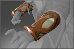 Cosmetic icon Gauntlets of the Arsenal Magus.png