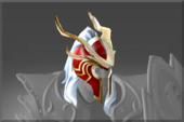 Helmet of the Blazing Superiority