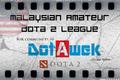 Malaysian Amateur Dota 2 League