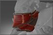 Mask of the Crimson Cut-throat