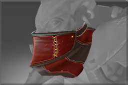 Cosmetic icon Mask of the Crimson Cut-throat.png