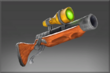Rifle of the Great Safari