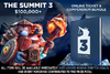 The Summit 3 (Комплект)
