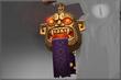 Tribal Pathways Lantern