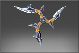 Cosmetic icon Whirling Mind Slicer.png