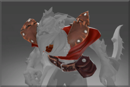 Cosmetic icon Armor of the Hunter.png