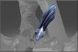 Complete Algid Falcon Bracer
