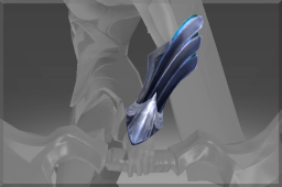 Cosmetic icon Complete Algid Falcon Bracer.png