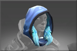 Cosmetic icon Cowl of the Cold Hunt.png