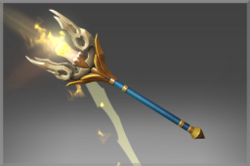 Cosmetic icon Flame of the Penitent Scholar.png