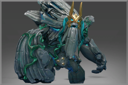 Cosmetic icon Majesty Of The Colossus - Boulder.png