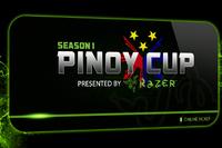 Razer Pinoy Cup Season 1