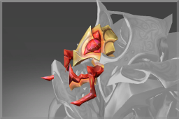 Cosmetic icon Shards of Meteorite Head.png