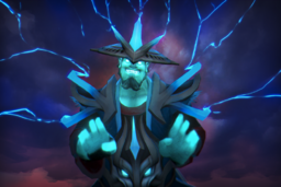 Cosmetic icon Sizzling Charge Loading Screen.png