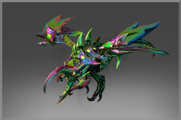 Cosmetic icon Vanguard of the Netherswarm.png