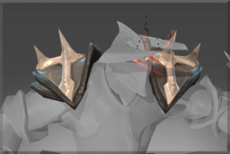 Cosmetic icon Chaos Legion Drapes.png
