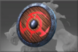 Frostiron Raider Shield