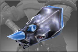 Cosmetic icon Gauntlet of the Rhinoceros Order.png