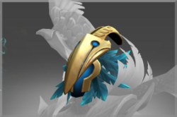 Cosmetic icon Helm of the Penitent Scholar.png