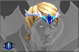 Cosmetic icon Iceforged Hair.png