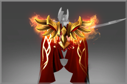 Cosmetic icon Legacy of the Fallen Legion.png
