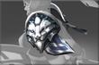 Pauldrons of Nightsilver's Resolve