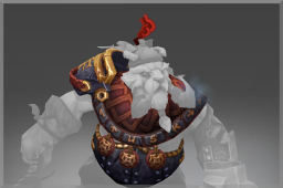 Cosmetic icon Armor of the Guarded Word.png