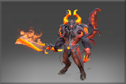 Cosmetic icon Eternal Fire.png