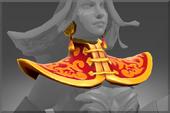 Sash of the Dragonfire