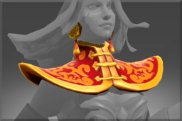 Cosmetic icon Sash of the Dragonfire.png