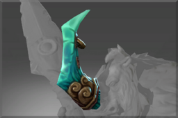Cosmetic icon Strength Horn of the Engulfing Spike.png