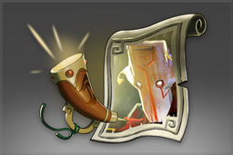 Cosmetic icon Announcer Juggernaut.png