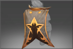 Cosmetic icon Cape of the Shooting Star.png