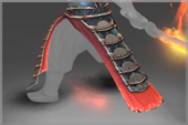 Cinder Sensei Belt
