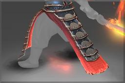 Cosmetic icon Cinder Sensei Belt.png
