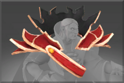 Cosmetic icon Crest of the Burning Cabal.png
