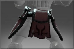Cosmetic icon Girth of the Swordmaster.png
