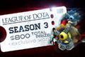 League of Dota Season 3