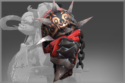 Cosmetic icon Doomsday Ripper Shoulder.png