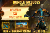 Dota2VO Ability Cup 1