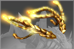 Cosmetic icon Golden Cyrridae.png