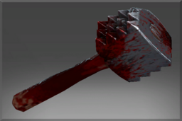 Cosmetic icon Heavy Tenderizer.png