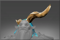 Cosmetic icon Mane of the Eternal Seasons.png