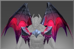 Cosmetic icon Origin of the Dark Oath - Wings.png