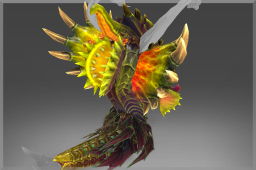 Cosmetic icon Verdant Predator Back.png