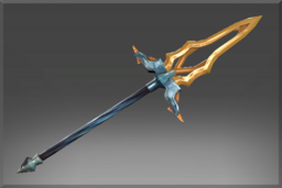Cosmetic icon Compendium Rider of Avarice Sword.png