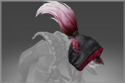 Cosmetic icon Darkclaw Emissary Cowl.png