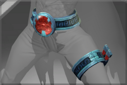 Cosmetic icon Dragonterror Belt.png