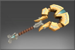 Cosmetic icon Hammer of Light Inexorable.png