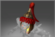 Helmet of the Burning Decree